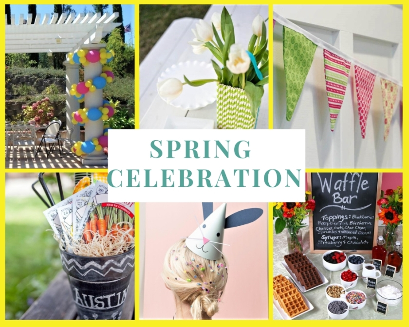 Easter-SpringParty